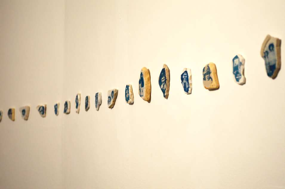 Shore Lines Past Lives Ceramic 0