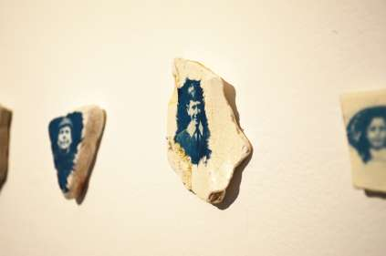 Shore Lines Past Lives Ceramic 04